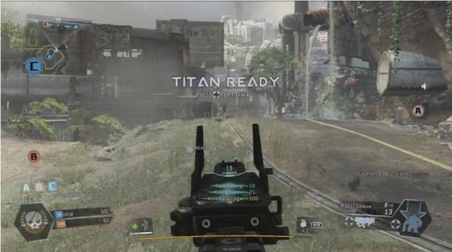 Titanfall Xbox 360 (2)