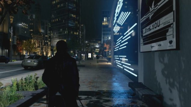 Watch Dogs PC NVIDIA_Trailer_4