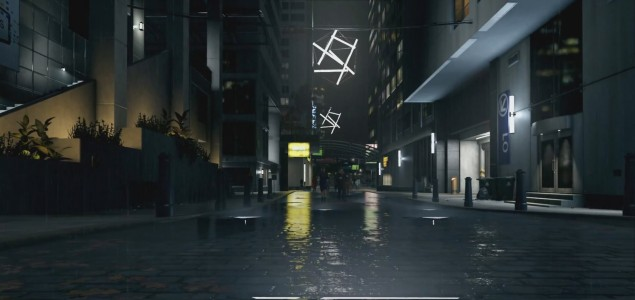 Watch Dogs PC NVIDIA_Trailer_6