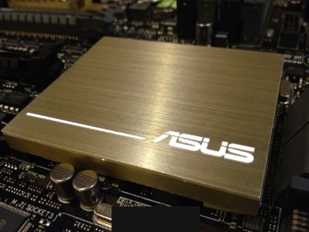 ASUS Z97 Motherboard M.2