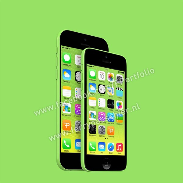 iphone 6 c like iphone 6c concept based on recent iphone 6 leaks 11299