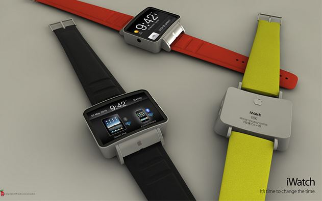 apple iwatch replace ipod