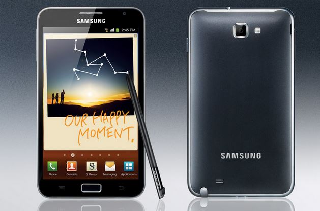 Galaxy Note 4 leaked specs