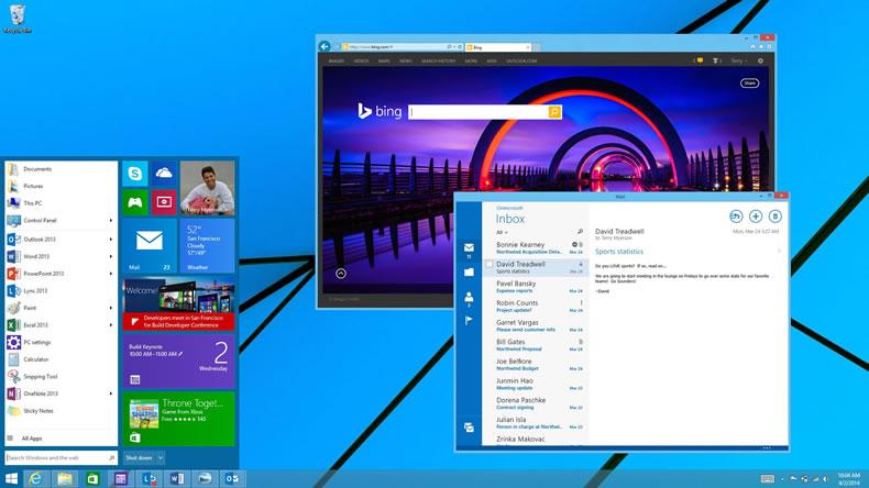Windows 8.2 windows 9