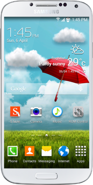 Update Galaxy S4 i9500 to Hassan Android 4 4 2 Custom ROM - How to
