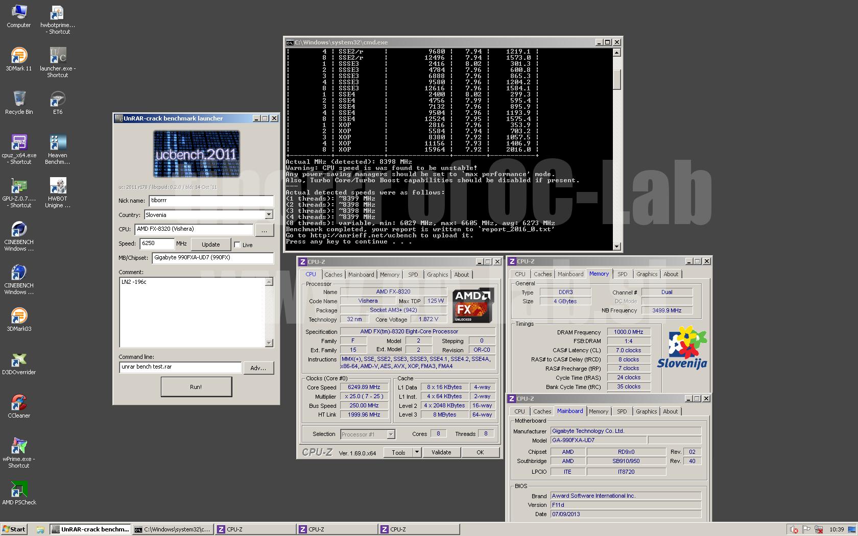 amd sempron 3000+ overclocking tool