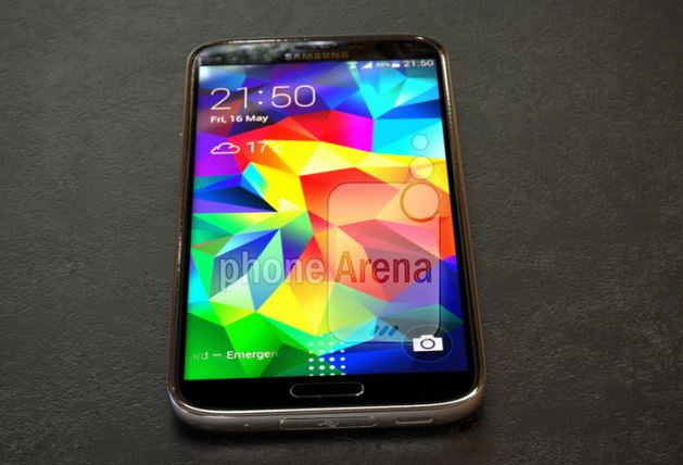 Galaxy S5 Prime images