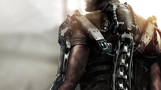 Call of Duty aa
