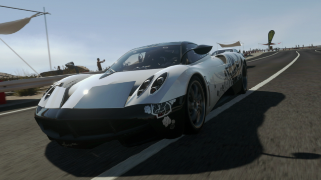 Driveclub 4