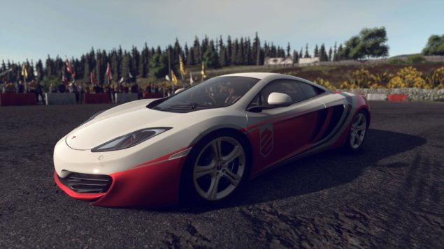 Driveclub 55