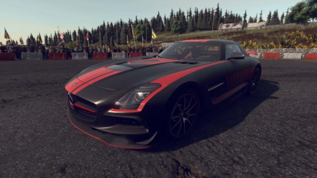 Driveclub 88