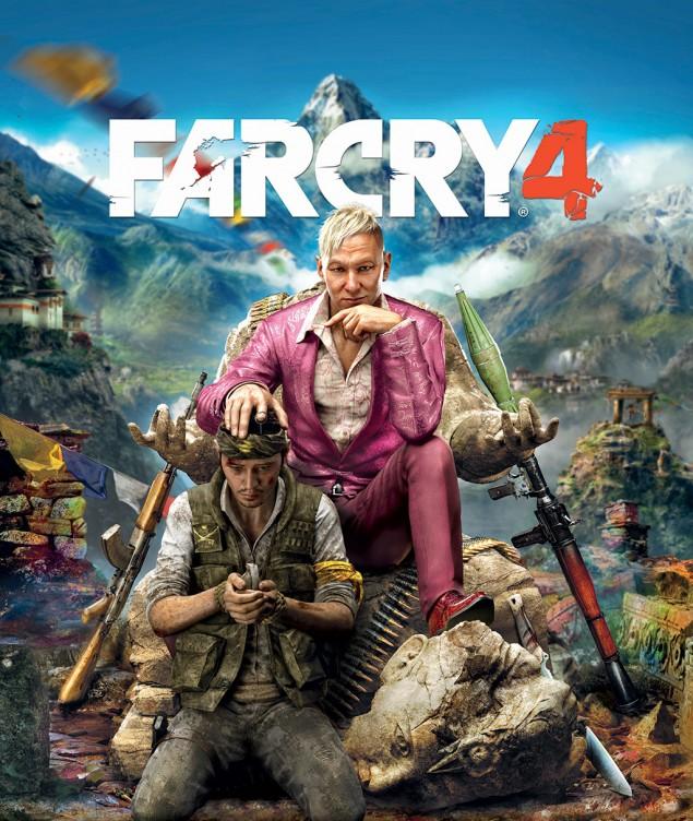 Fary Cry 4 1