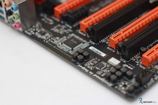 Gigabyte GA-Z97X-SOC FORCE_Audio
