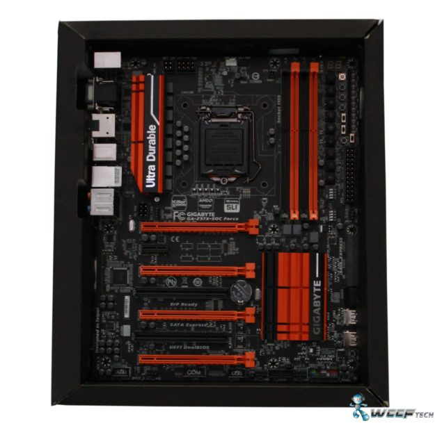 Gigabyte GA-Z97X-SOC FORCE_Box Shot