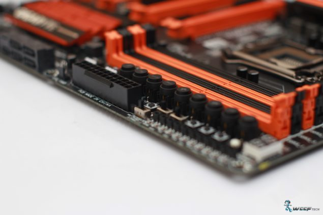 Gigabyte GA-Z97X-SOC FORCE_OC