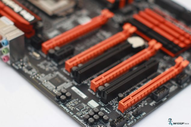 Gigabyte GA-Z97X-SOC FORCE_PCIE