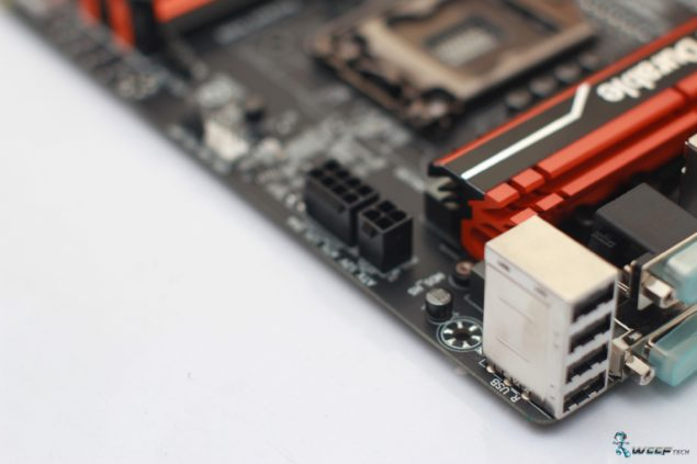 Gigabyte GA-Z97X-SOC FORCE_Power