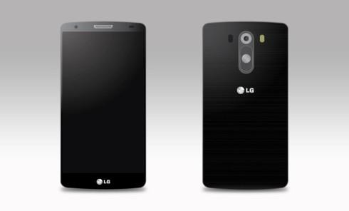 lg g3 images