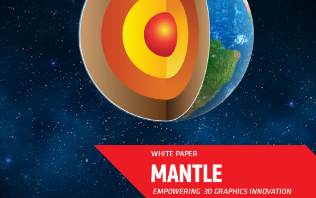 Mantle API White Paper