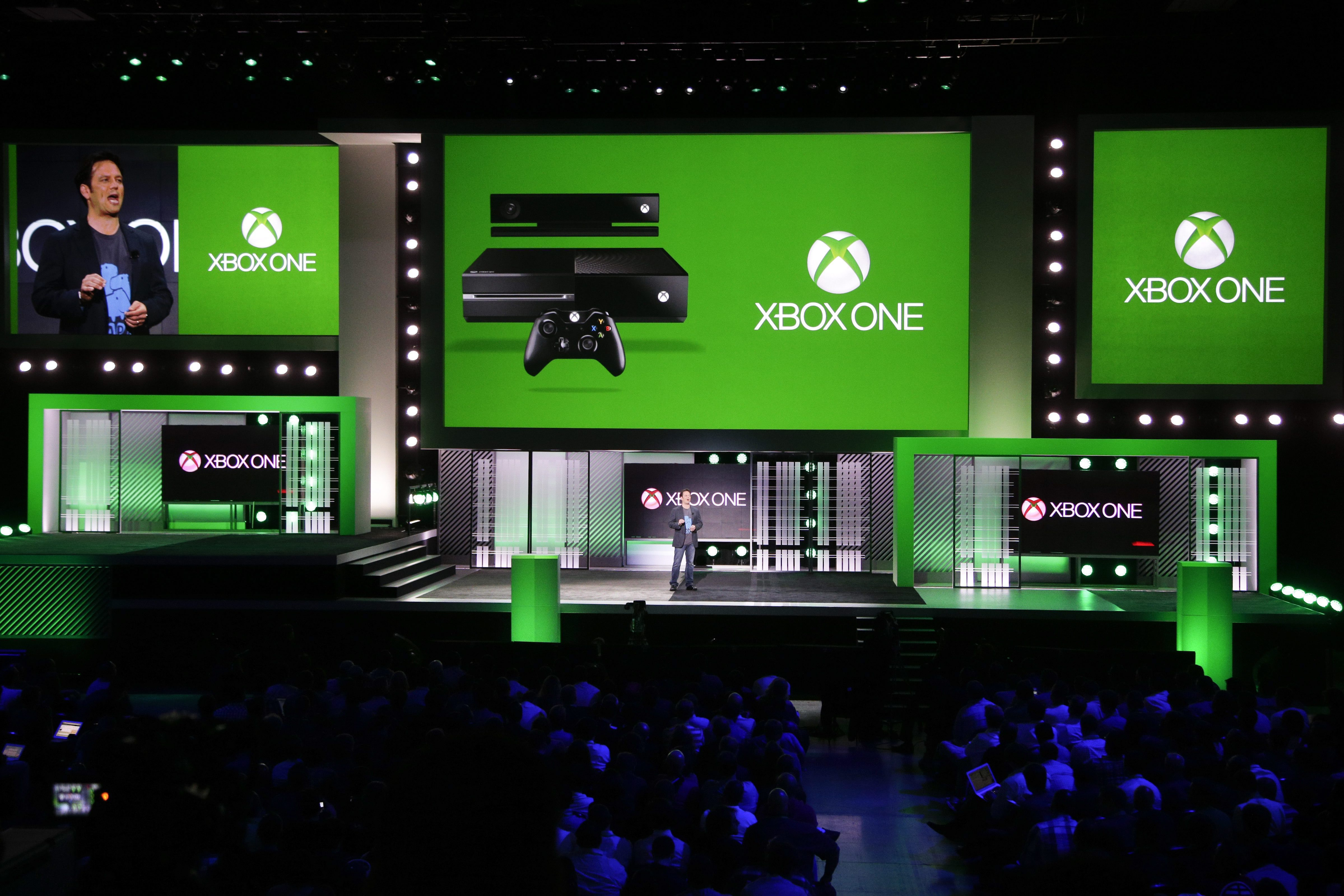 microsoft and the xbox one Xbox one s bundle deals right now, microsoft is selling its entry-level xbox one s along with a free game starting at $229 that's a $50 savings before you get your free game admittedly.