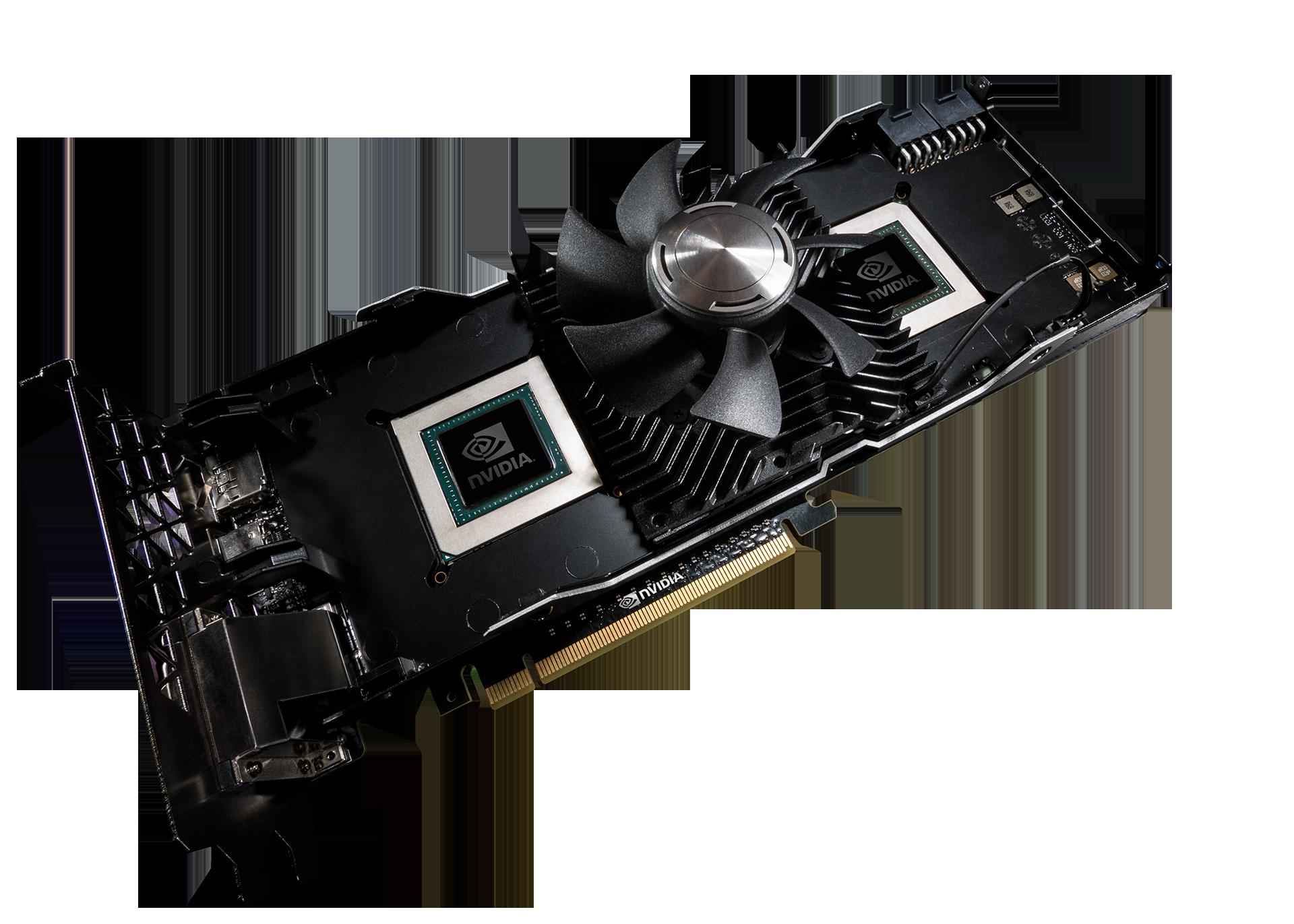 Nvidia Finally Launches The Geforce Gtx Titan Z Dual Gk110