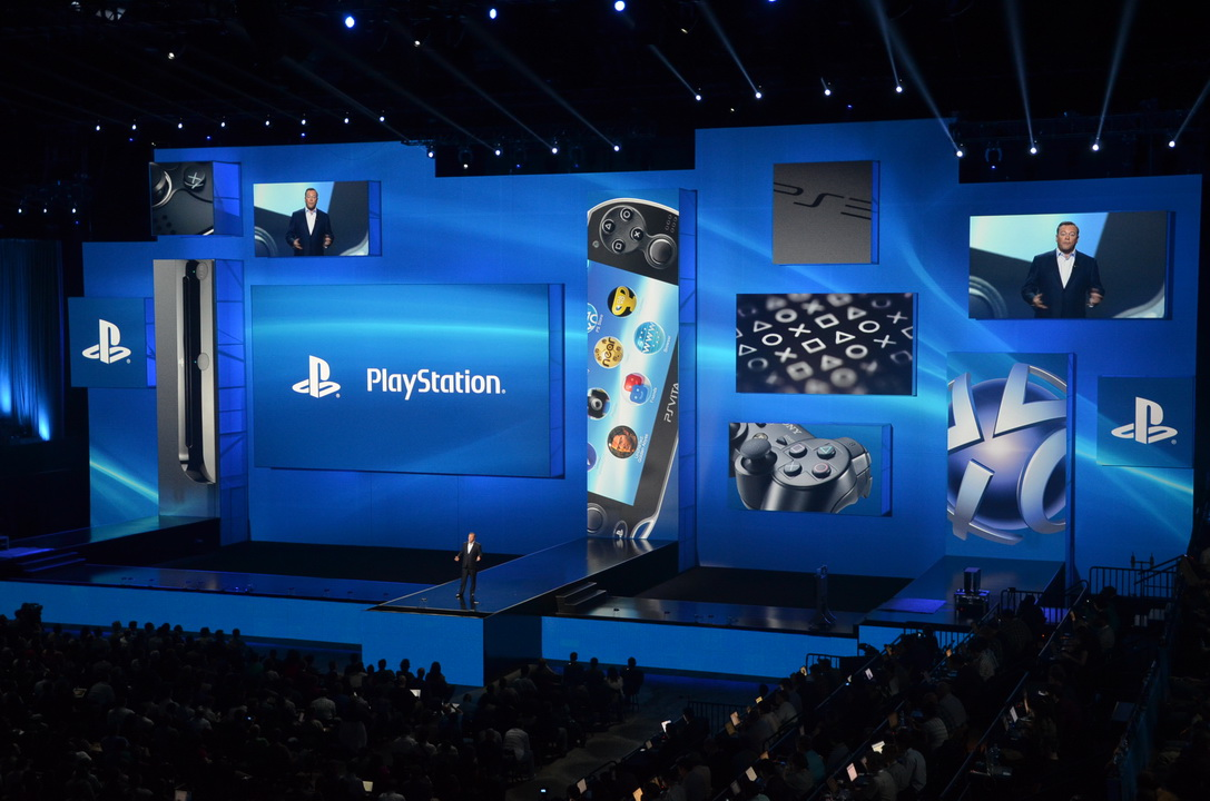 Sony E3 2014 Conference Details Reportedly Leaked: Next-Gen