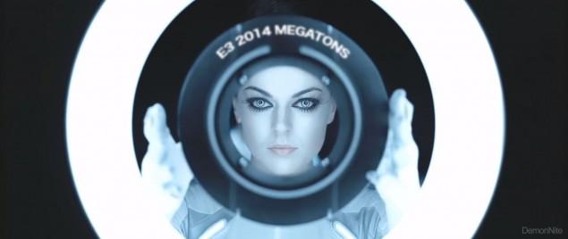 Sony Megatons