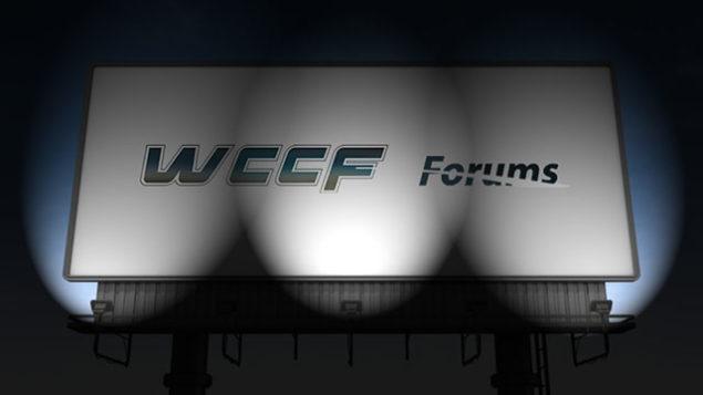 WCCF Forum