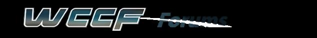 WCCF Forums