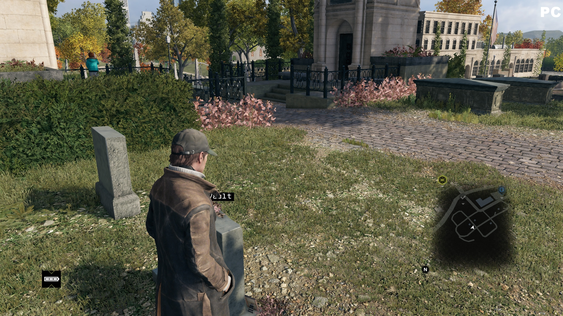 Watch Dogs PC vs Console Face-Off: Ultra Settings on PC