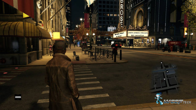 Watch Dogs Multiplayer Final