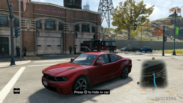 Watch Dogs PS4 Beta (14)