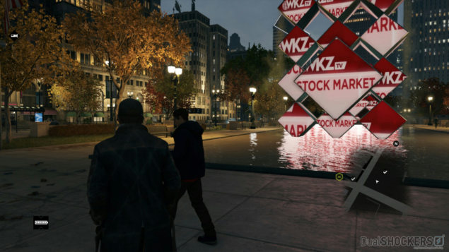 Watch Dogs PS4 Beta (3)