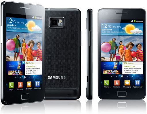 update Galaxy S2 i9100 to Android 4.4.2
