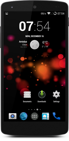 Update Galaxy S3 T999 to Resurrection Remix Android 4 4 2