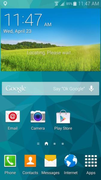 Flash Shohat Android 4 4 2 KitKat Custom ROM for Galaxy S5
