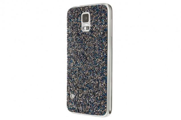 Galaxy S5 Swarkovski