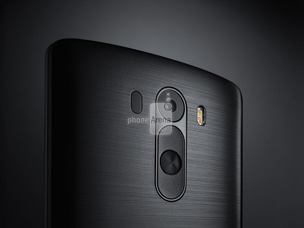 leaked LG G3