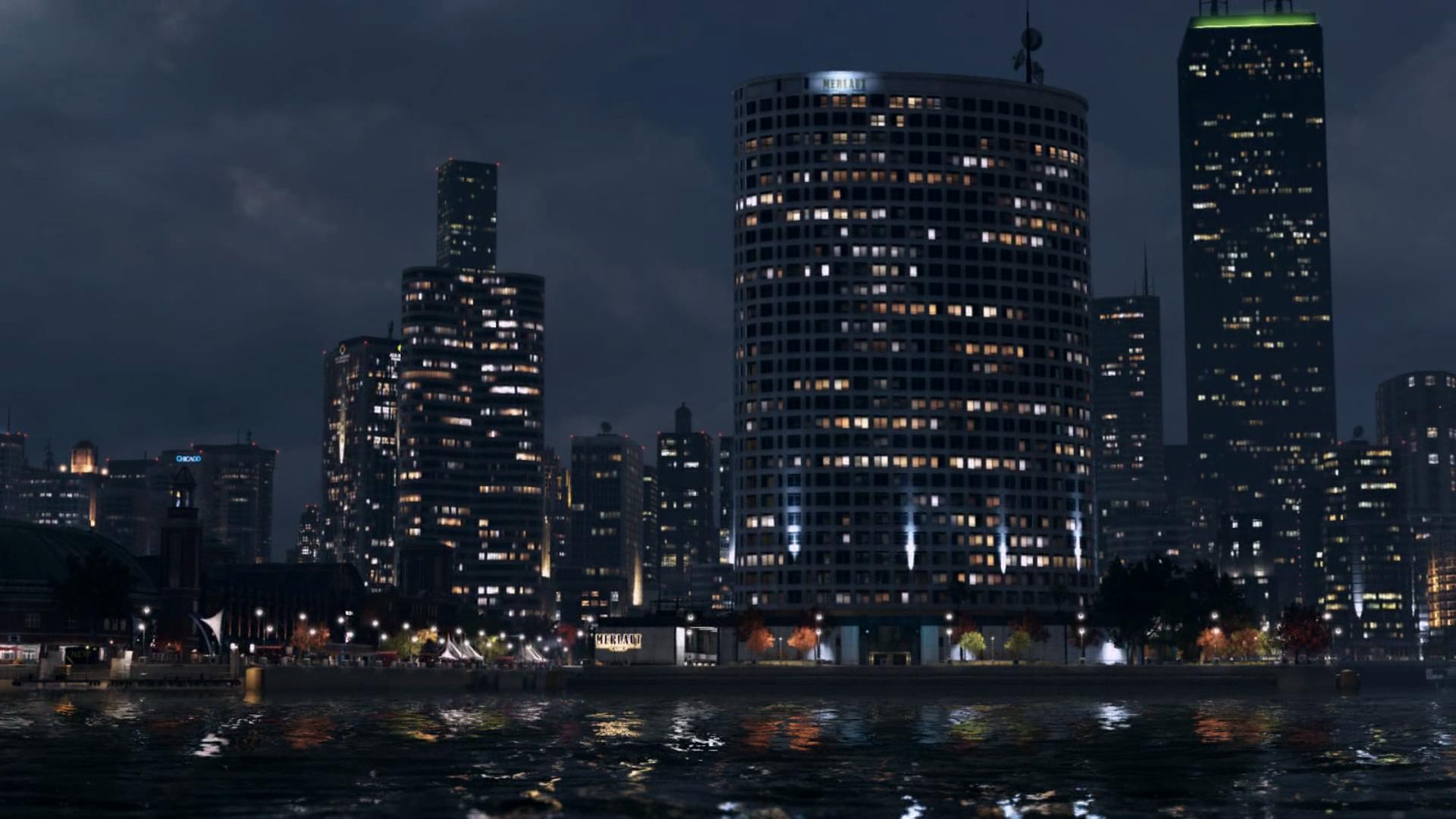 Watch Dogs  Pc Early Download