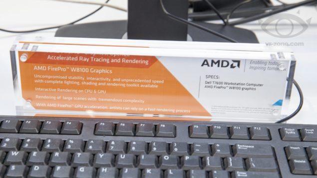 AMD FirePro W8100 2