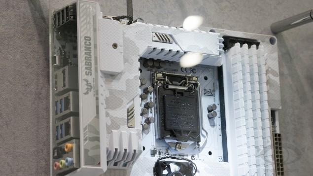 ASUS Z97 TUF Sabranco Motherboard _2
