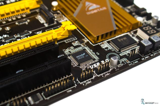 Biostar Hi-Fi Z97WE_Asmedia Controller