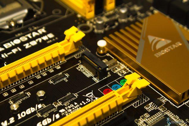 Biostar Hi-Fi Z97WE_M.2