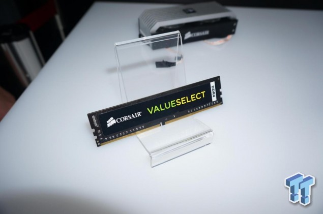 Corsair DDR4 Value Select Memory