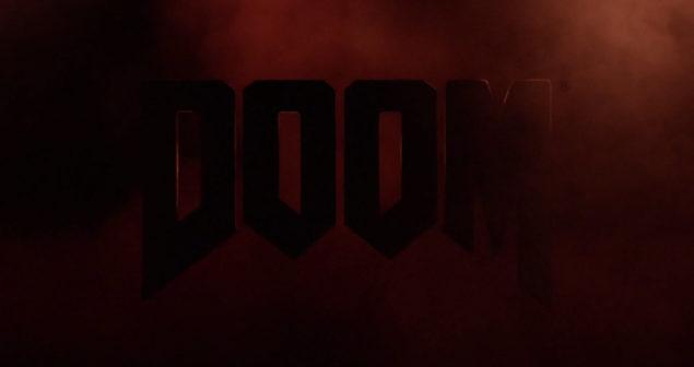 DOOM E3 2014