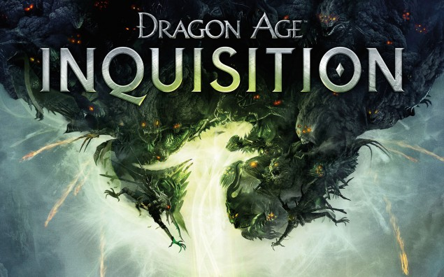 Dragon Age Inquisition Main