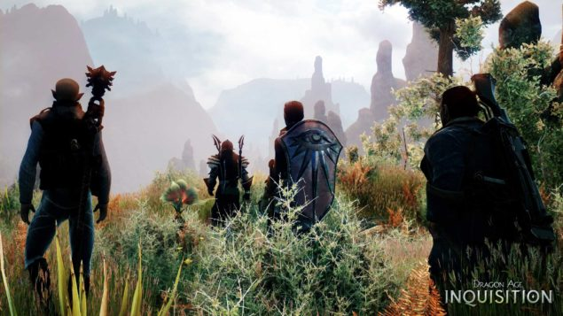 Dragon Age Inquisition _24
