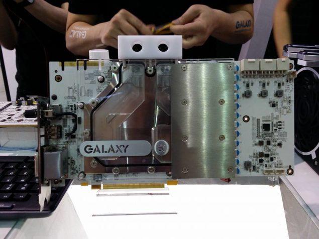 Galaxy GeForce GTX 780 Ti HOF V20 _1