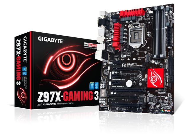 Gigabyte Z97X-Gaming 3 Motherboard_Official_1