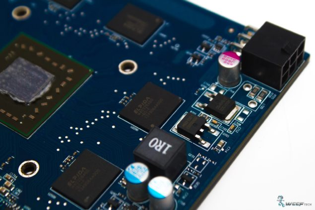 HIS Radeon R7 260X iCooler_Memory